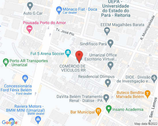 Mapa grande