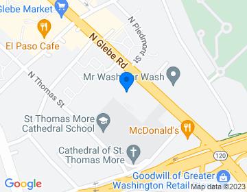 Google Map of <p>Angela Pellerano<br />200 N Glebe Rd Suite 914<br />Arlington, VA 22204 </p>