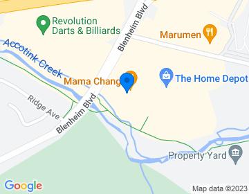 Google Map of 3251 Old Lee HighwaySuite 402Fairfax, VA 22030Emergency After-Hours Phone703-973-0129