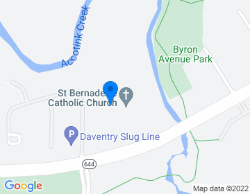 Google Map of <p>Ecumenical and Interreligious Affairs <br />Rev. Donald Rooney, Director</p><p>7600 Old Keene Mill Rd<br />Springfield, VA 22152</p><p></p>