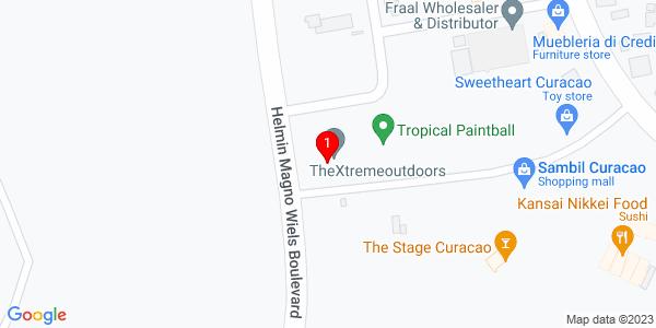 Google Map of Curaçao (Sambil Mall)
