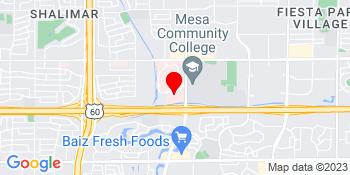 Desert Breast Center – Dobson & Southern