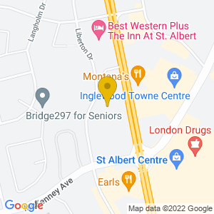 Map to Omáilles Irish Pub & Eatery provided by Google