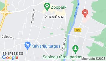 Lithuanian Cystic Fibrosis Assosiation