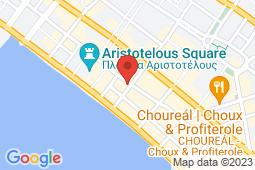 Μητροπόλεως 40, Θεσσαλονίκη, Ελλάδα