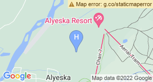 Alyeska Resort Hotel