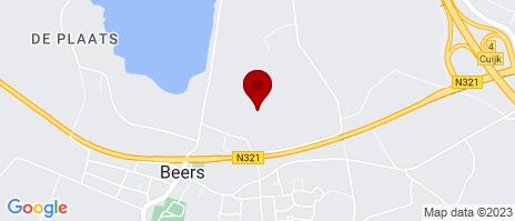 Locatie Alzheimer Café land van Cuijk