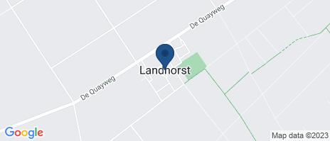Locatie Popkoor ZIP