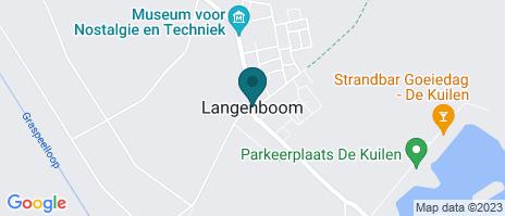 Locatie Langenboomse Zorg Coöperatie