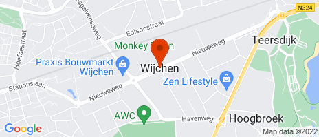 Locatie Wijchen Gezond