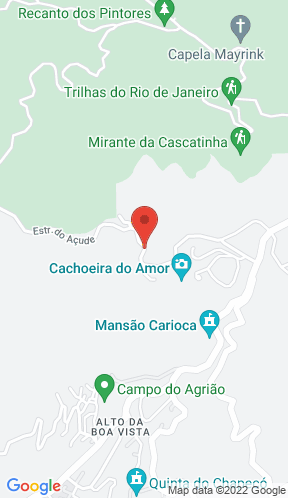 Mapa Local