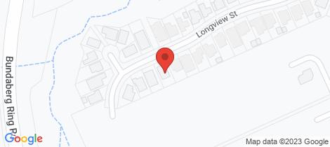Location map for 29 Longview Street Ashfield