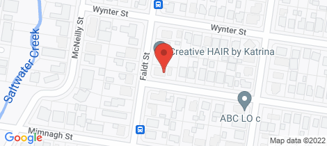 Location map for 45 Brand Street Norville