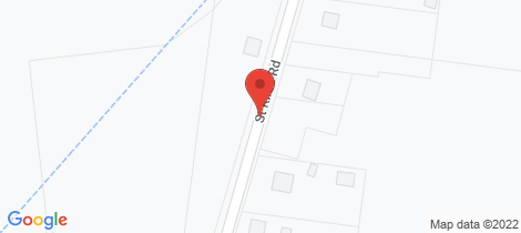 Location map for 77 St Kilda's Road Tirroan