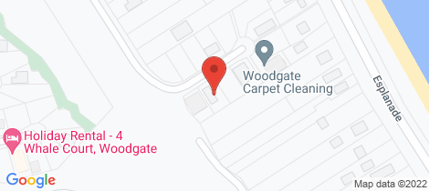 Location map for 51 First Avenue Woodgate
