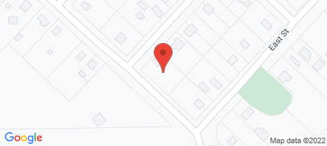 Location map for 38 Spring Street Howard