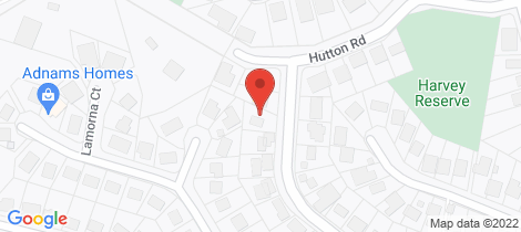 Location map for 27 Balfour Street Ferny Hills