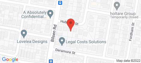 Location map for 44 Hubbard Street Wavell Heights