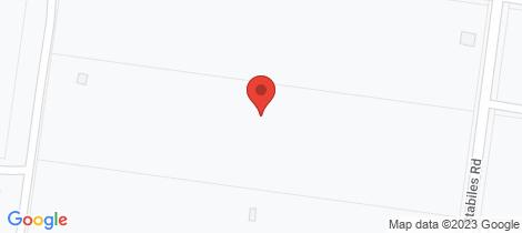 Location map for 255 Lofaros Road Stanthorpe