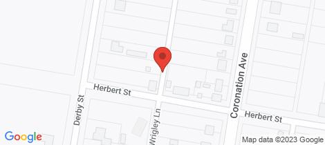 Location map for Lot 25 Wrigleys Lane Glen Innes