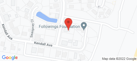 Location map for 57 Wiliams Crescent Wooli