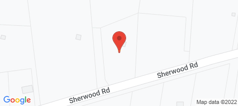 Location map for 171 Sherwood Road Aldavilla