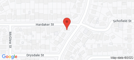 Location map for 155 Second Avenue Eden Hill