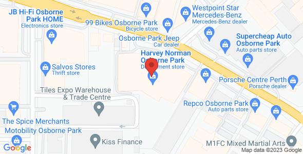 Domayne Osborne Park