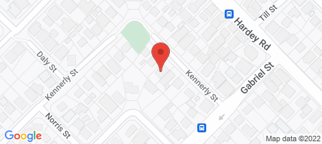 Location map for 48 Kennerly Street Cloverdale