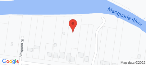 Location map for 110A Gobolion Street Wellington