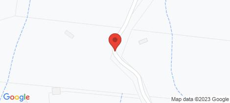Location map for Lot 11 Goanna Grove Vacy