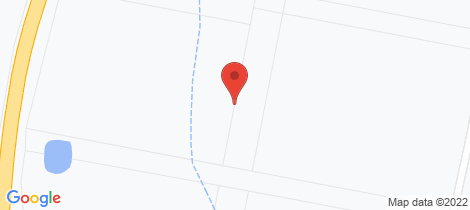 Location map for 8428 Mitchell Highway Wellington