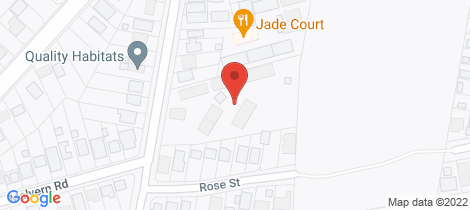 Location map for 13/4A Blanch Street Lemon Tree Passage