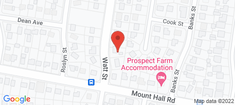 Location map for 143 WATT STREET Raymond Terrace