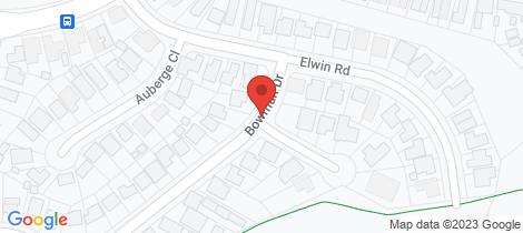 Location map for 47 Bowman Drive Raymond Terrace