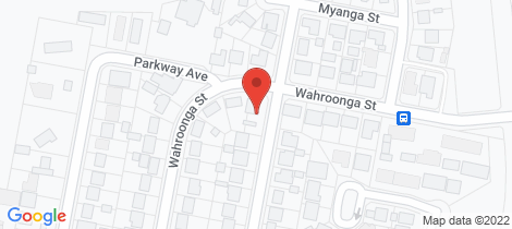 Location map for 2 YARRAMUNDI STREET Raymond Terrace