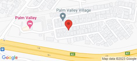 Location map for 67/15 Quartersessions Road Tarro