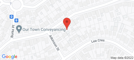 Location map for 27a Fussell Street Birmingham Gardens