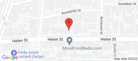 Location map for 9/20 Helen Street Merewether
