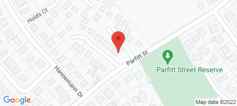Location map for 17/21 PARFITT STREET Whyalla Jenkins
