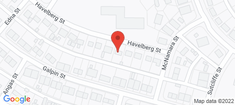 Location map for 49 HAVELBERG STREET Whyalla Stuart