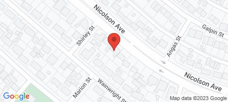Location map for 263 NICOLSON AVENUE Whyalla Stuart