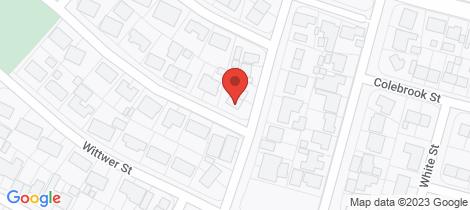 Location map for 11 RASHEED STREET Whyalla Stuart