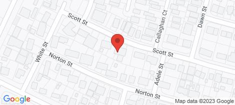Location map for 35 SCOTT STREET Whyalla Stuart