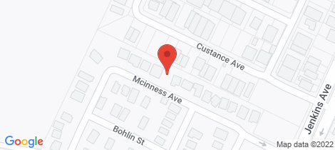 Location map for 20 McINNESS STREET Whyalla Jenkins