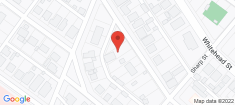 Location map for 29-39 FORSYTH STREET Whyalla