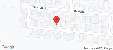 Location map for 51 MAREVISTA CRESCENT Whyalla