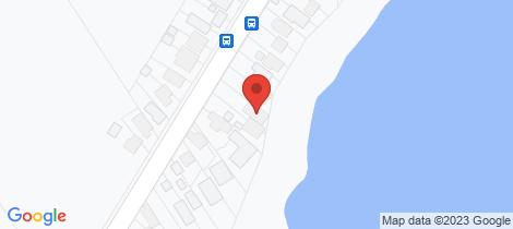 Location map for 440 Tuggerawong Road Tuggerawong