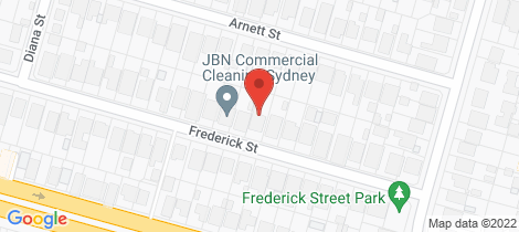 Location map for 19 Frederick St Pendle Hill