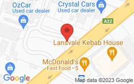 Lansvale
